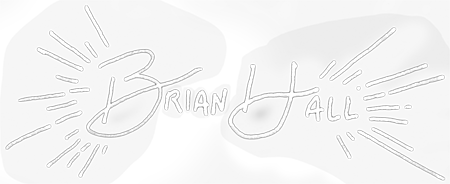Brian Hall Photography